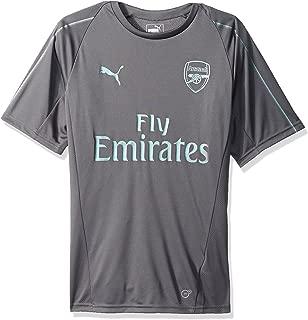PUMA Men's Arsenal Fc Training Jersey Ss