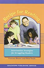 Recipe for Reading (Revised and Expanded) PDF