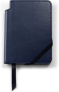 Cross Midnight Blue, Small, Lined Journal