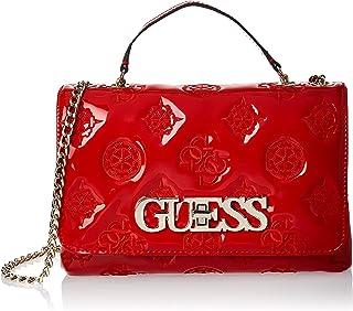 GUESS Women's Handbag, Red - PG758921