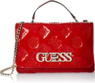 GUESS Women's Handbag, Red - PG758921