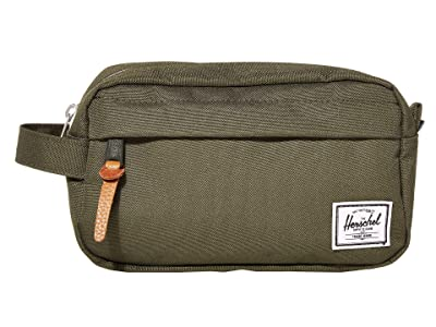 Herschel Supply Co. Chapter Carry On (Dark Olive) Bags