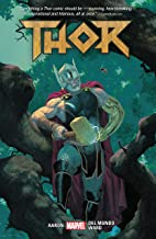 Thor by Jason Aaron Vol. 4 (Thor by Jason Aaron & Russell Dauterman)