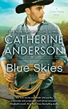 Blue Skies (Kendrick/Coulter/Harrigan series Book 4)