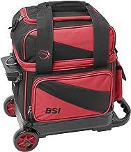 BSI Single Ball Roller Bowling Bag