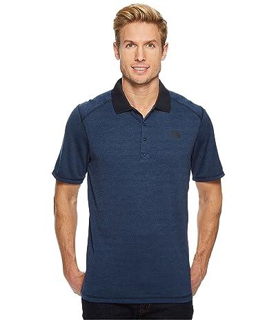 The North Face Short Sleeve Horizon Polo Men