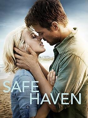 Safe Haven: Set Tour with Nicholas Sparks
