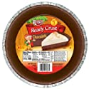 Keebler Ready Crust, Pie Crust, Chocolate, 9-inch, No-Bake, Ready to Use, 6 oz