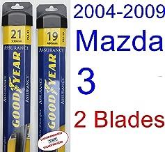 Best mazda 3 wiper blades Reviews