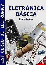 Eletrônica Básica (Curso de Eletrônica) (Portuguese Edition)