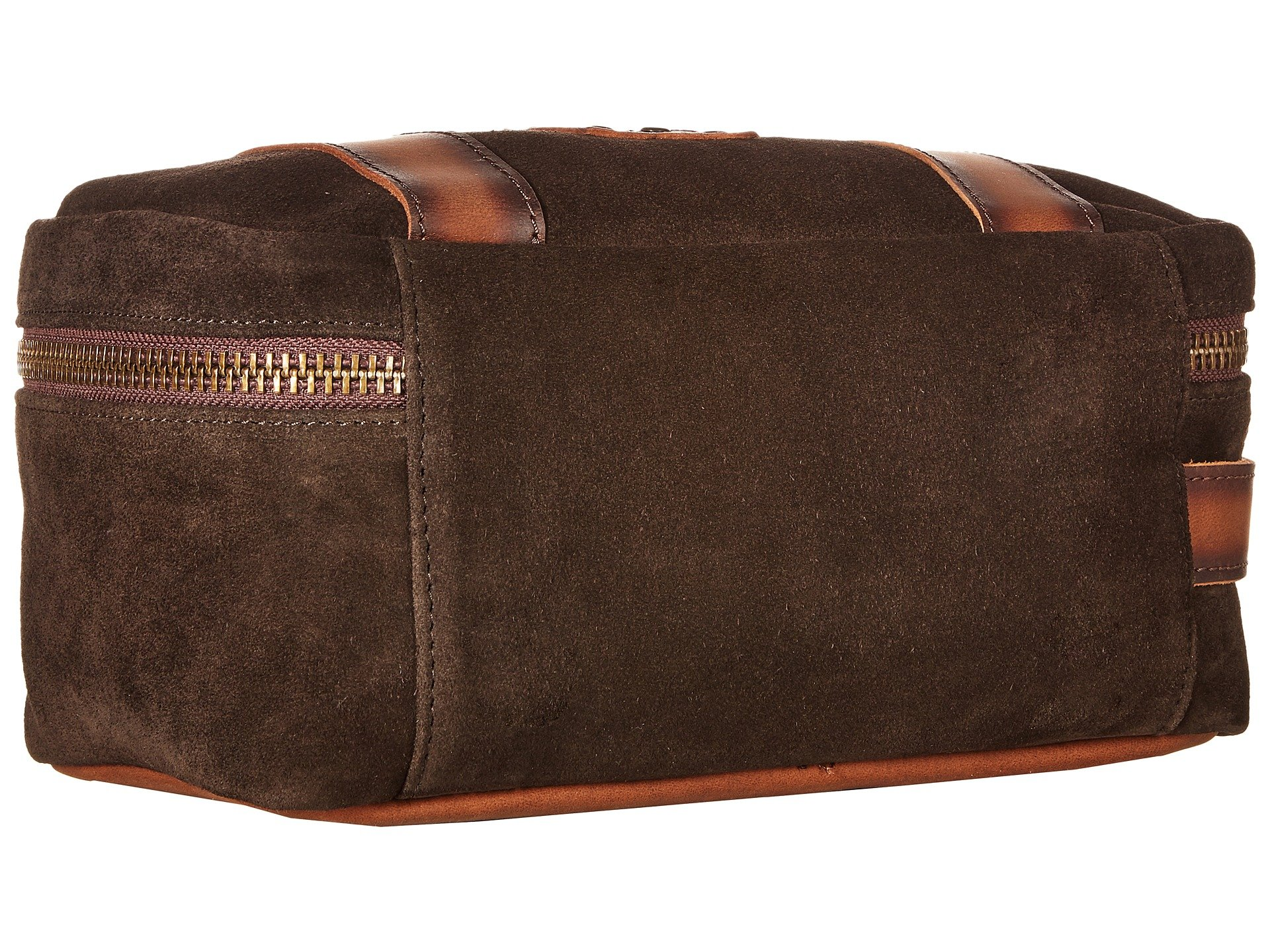 tornado Sts Kit Chocolate Suede Shave Heritage Ranchwear Brown wwqUBz1