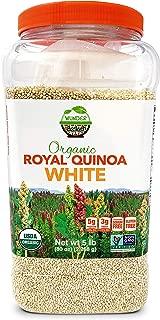 Best organic royal quinoa Reviews