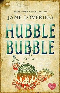 Hubble Bubble (Choc Lit) (Yorkshire Romances Book 3) (English Edition)