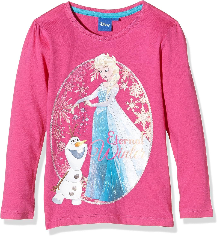 Disney Frozen Eternal Winter T-Shirt Bambina