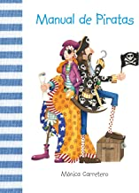 Manual de piratas (Manuales) (Spanish Edition)