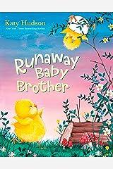 Runaway Baby Brother Kindle Edition