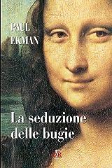 La seduzione delle bugie (I Dialoghi) (Italian Edition) eBook Kindle