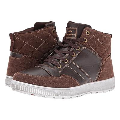 UNIONBAY Everson Boot (Brown) Men