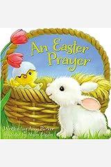 An Easter Prayer (Night Night) Kindle Edition