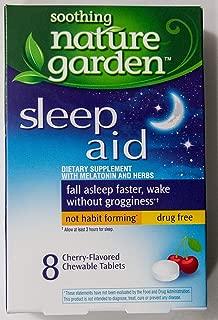 Best nature garden sleep aid Reviews