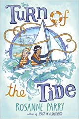 The Turn of the Tide Kindle Edition