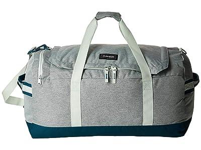 Dakine EQ Duffel 70L (Green Lily) Duffel Bags