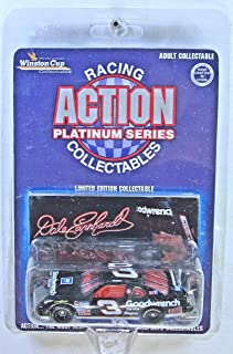 racing action platinum series collectables dale earnhardt