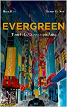 Evergreen: La clinique des âmes