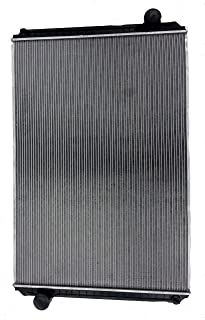 NEW Replacement Radiator For International Truck 2000 2500 2600 5000 5500 5900 7000 8000 9000