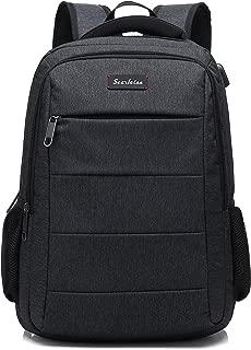 Scarleton Laptop Backpack with USB Charging Port H2036