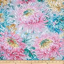 FreeSpirit Fabrics 0410814 Kaffe Fassett Shaggy Grey Fabric by the Yard
