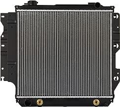 Spectra Premium CU1015 Complete Radiator