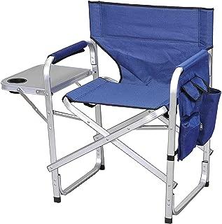 Full Back Folding Director's Chair