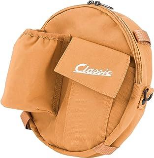Tasche SIP Classic, für Reserverad 10' Felge offen & 8' geschlossen, rund, 24x5 cm, Nylon, braun