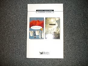 Reader's Digest Autumn Blue and Tallgrass (Large Print, Volume 153 February 2008)