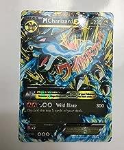 Pokemon - Mega-Charizard (69) - XY Flashfire - Holo