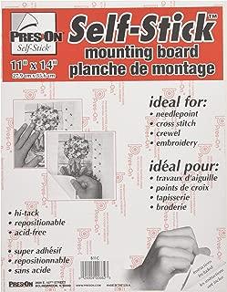 cardboard mounting board