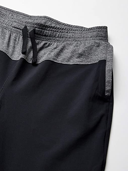 Under Armour Boys Woven Warm-Up Joggers