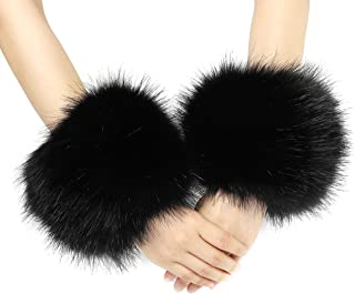 Best fox fur collar Reviews