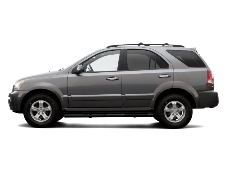 Amazon Com 2006 Kia Sorento Reviews Images And Specs Vehicles Rh Amazon Com  2005 Kia Sorento Owners Manual 2006 Kia Sorento Owners Manual Online