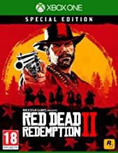 Red Dead Redemption 2 Special Edition - Xbox One [Importación inglesa]