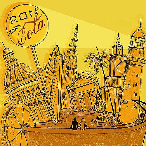 Ron Con Cola 1.0 de Ron Con Cola en Amazon Music - Amazon.es
