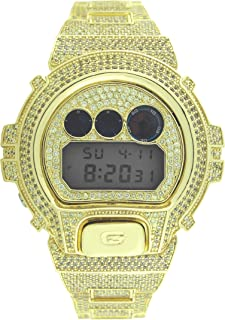 just bling mens watches