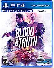 Blood & Truth VR - PlayStation 4