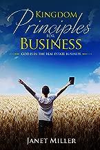 Kingdom Principles for Business: God is in Real Estate