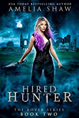 Hired Hunter (The Rover series Book 2) (English Edition) Format Kindle