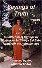 Sayings of Truth Volume 1