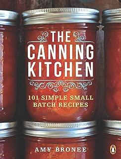 vegan canning