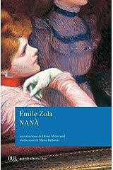 Nanà (I grandi romanzi Vol. 252) Formato Kindle