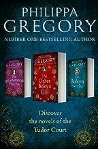 Philippa Gregory 3-Book Tudor Collection 1: The Constant Princess, The Other Boleyn Girl, The Boleyn Inheritance